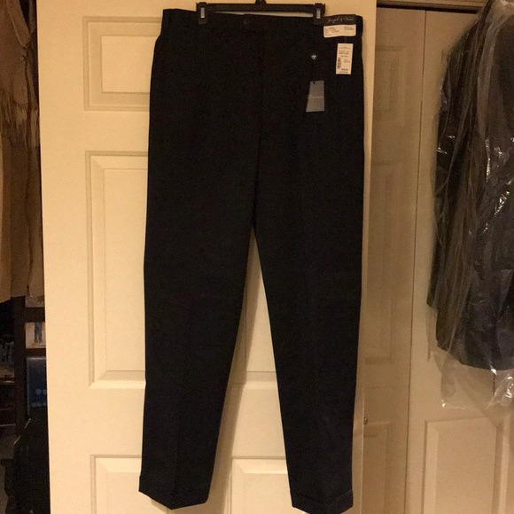 14d385b3d Pants | Joseph Feiss Mens Slacks From Mens Warehouse | Poshmark